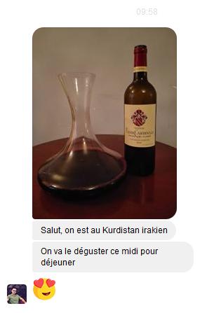 kurde facebook